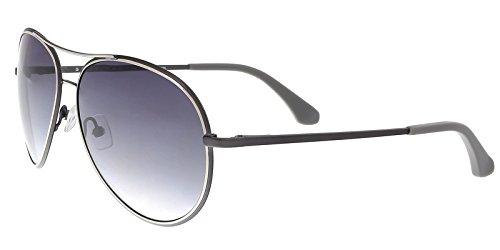 (Sunglasses SEAN JOHN SJ 144 S 035 GREY)