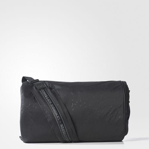 Adidas Damen BP/DUFFLE W SPORT TASCHE, schwarz/negro