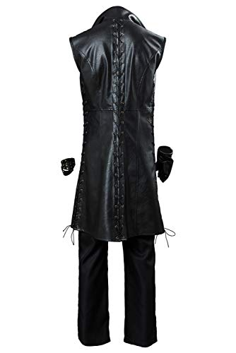 Tianxinxishop Hommes Dante Versions Nero 5 Multi Uniforme Jeu Version Femmes Nico V Cosplay Costume CtdrxQsh