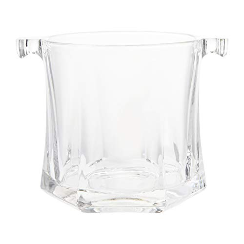 Capitol Balde de Gelo, 1L, Transparente, Bormilo Rocco