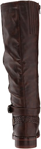 Boot Brown Masterson Fashion Women's XOXO qn1HYwtY