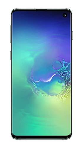 (Samsung Galaxy S10 128GB+8GB RAM SM-G973F/DS Dual Sim 6.1