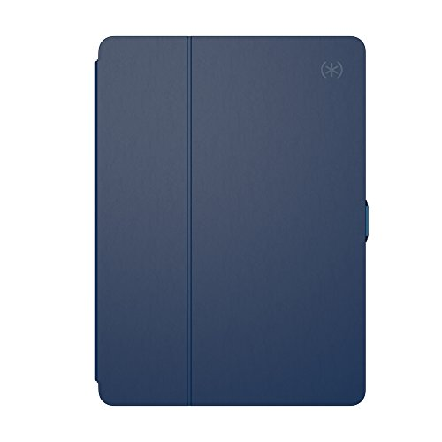 Speck Products 90915-5633 Balance FOLIO Case and Stand for 12.9'' iPad (2017) with Magnets, Marine Blue/Twilight Blue by Speck