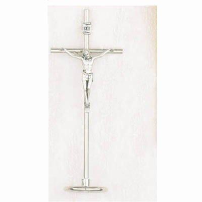 """Standing Crucifix - 6-1/2"""""""