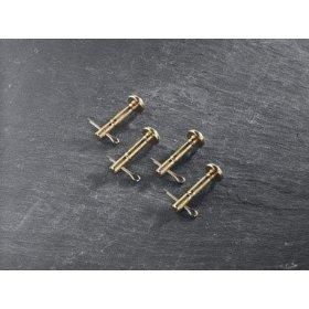 MTD OEM-738-04124 SHEAR PINS QTY 4