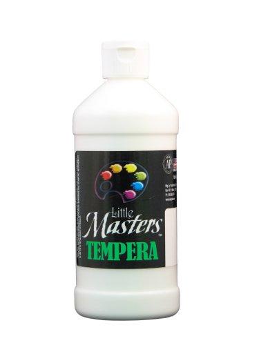 little-masters-201705-tempera-paint-white-16-oz-lim201705