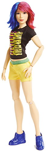 WWE Superstars Asuka Doll, 12 by WWE