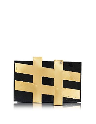 charlotte-olympia-womens-v0097131238-black-plastic-clutch