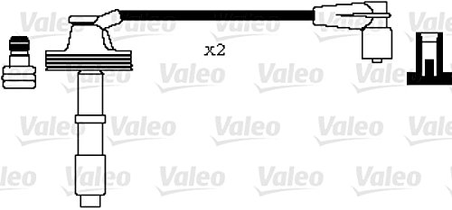 Valeo 346001 Ignition Cable: