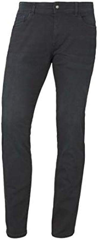 TOM TAILOR dżinsy męskie Josh Regular Slim Jeans: Odzież