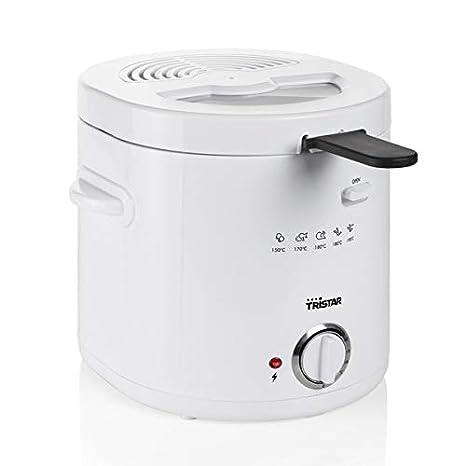 Eurowebb freidora Compact con Filtro antiolores - pequeño electrodoméstico Cocina: Amazon.es: Electrónica