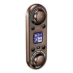 Moen T3420ORB vertical spa digital control, Oil rubbed bronze