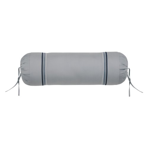 Roxbury Park Baratto Neck Roll Pillow, Mineral