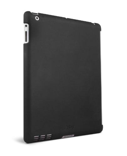 iFrogz IPAD2-BAK-BLK iPad 2 BackBone Case - Black