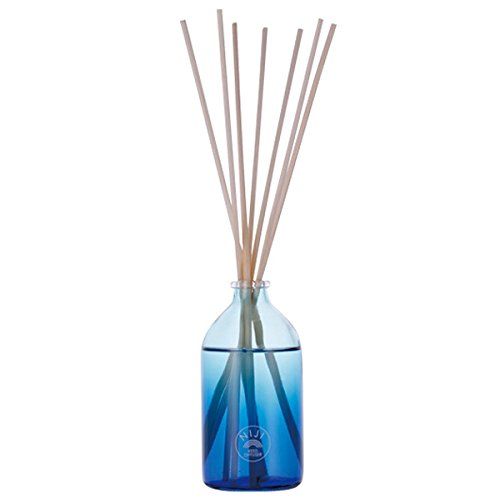 鬼ごっこ素人公使館大香 NIJI reed diffuser Bright blue Sky 100ml