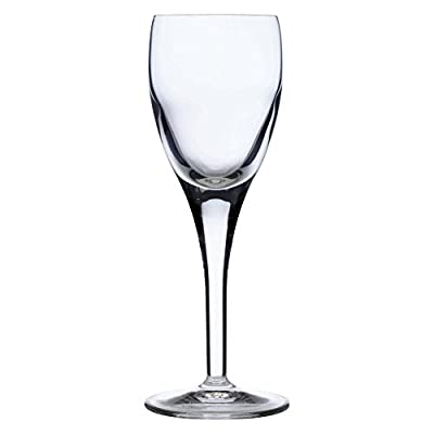 Luigi Bormioli Michelangelo 2.25 oz. Liqueur Glass - Set of 4