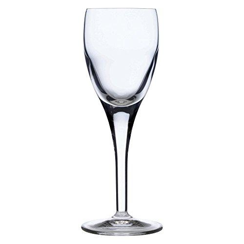 Luigi Bormioli Michelangelo 2.25 oz. Liqueur Glass – Set of 4