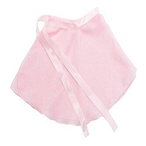 Pink Ballet Skirt - 6