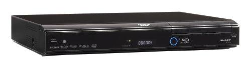 Sharp Aquos BDHP21U Blu ray Player