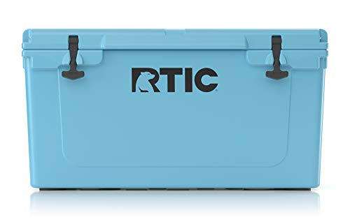 RTIC 65, Blue (Soft Case Ice 45)