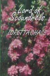 book cover of Lord of Scoundrels