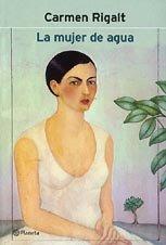 La mujer de agua par Rigalt
