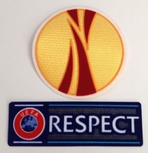 Jersey Badge - 8
