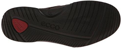 Ecco Heren Transporter Casual Das Sneaker Berk