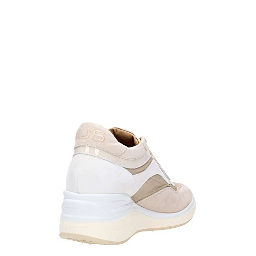 Cesare Paciotti Pped1tca Sneakers Frau Sand