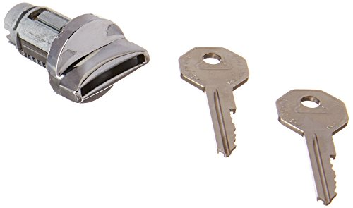 Standard Motor Products US21L Ignition Lock Cylinder ()