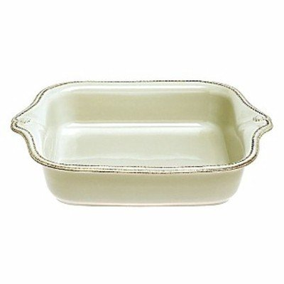 Berry and Thread Large Rectangular Baking Dish by Juliska - Whitewash