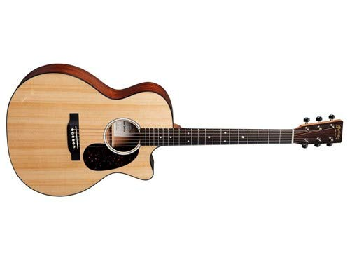 Martin GPC-11E Road Series – Natural