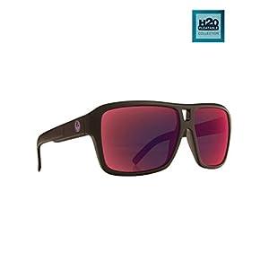 Dragon Sunglasses - The Jam / Frame: Matte H20 Lens: Plasma P2