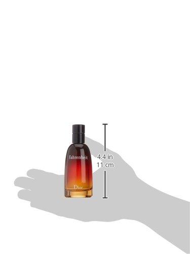 Fahrenheit By Christian Dior For Men. Eau De Toilette Spray 1.7 Ounces by Dior (Image #6)