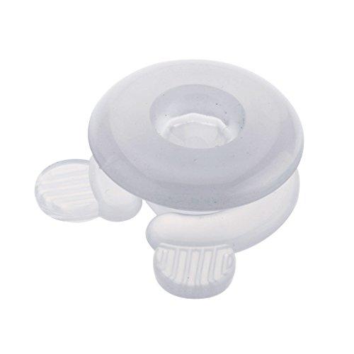 Andux Zone 4 piezas/set clips de edredón,edredón de prevenir el cambio interior funda nórdica CDJ-03 anillo: Amazon.es: Hogar