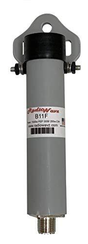 RADIOWAVZ B11F 1:1 Ferrite Core Voltage BALUN