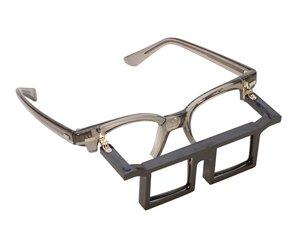 Frame Findings (Half Frame Telesight Magnifier, #44, 2x | ELP-576.44)