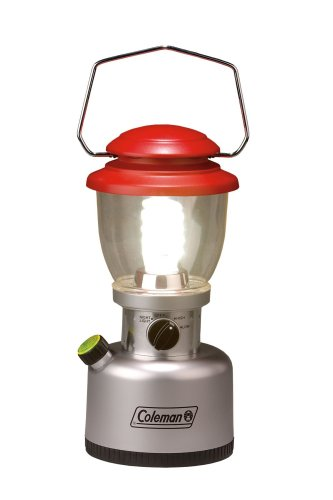 Coleman 8D Retro Family-Size Lantern, Outdoor Stuffs