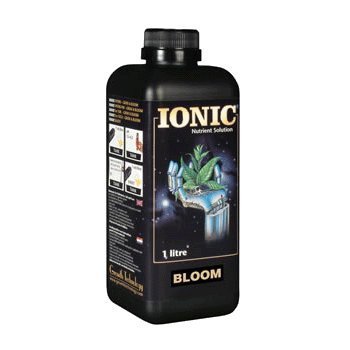 Growth Technology Ionic Hydro Bloom State Of The Art Top Boost Nutrition For Plants In All Types Of Hydroponic Systems