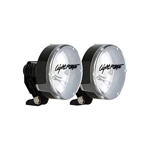 Lightforce RMDL140HT 12V 100W 140 RMDL High Mount Driving Light - Twin Pack