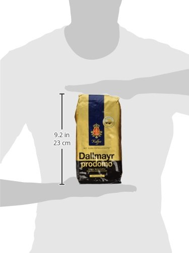coffee beans dallmayr - 1