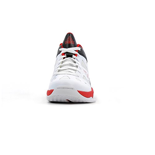 Zapatos Peak Victor Junior azul/blanco White / Black / Red