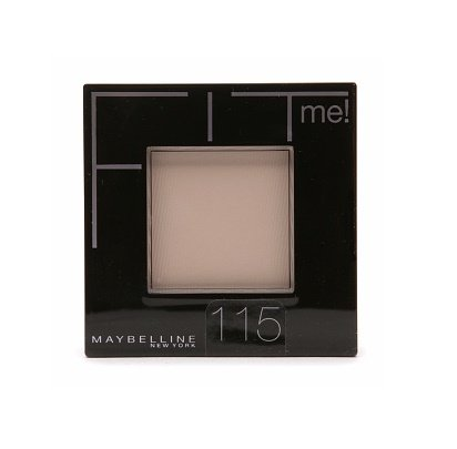 Maybelline Fit Me! Powder, Ivory 115, .3 oz