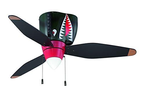 monster ceiling fan - 5