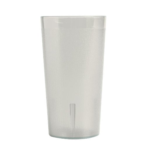 Colorware Tumbler 16oz. (6 Dozen) Clear