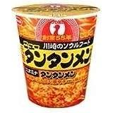 サンヨー食品 元祖ニュータンタンメン本舗 タンタンメン 1箱(12入)
