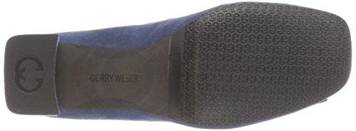Gerry Weber Viktoria 01 - Tacones Mujer Pantalon De Mezclilla (Jeans)