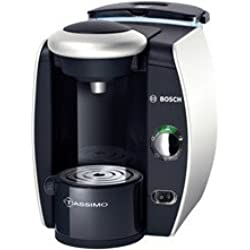Tassimo Home Brewer -TAS4511UC By Bosch