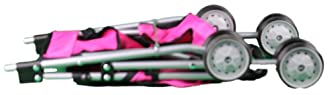 Doll Stroller Image