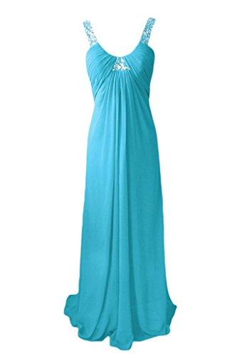 Sunvary -  Vestito  - Donna blu 28W
